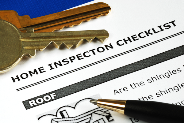 Home Inspection Checklist in Oklahoma City