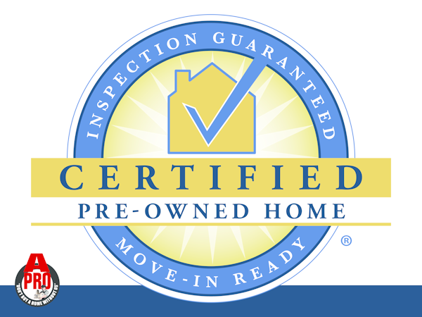 Certified Pre-Owned Home Inspection in Oklahoma City