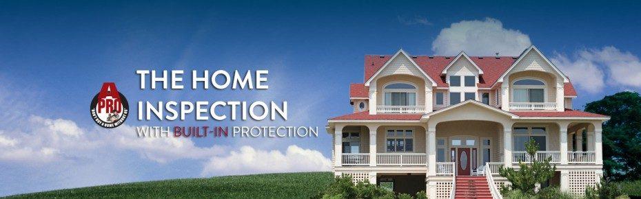 Home Inspection Checklist Oklahoma City