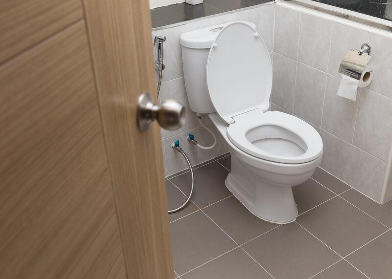 Toilet Inspection Oklahoma City